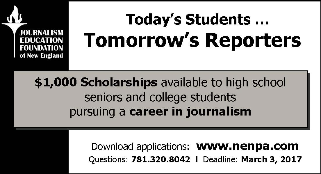journalism scholarships Journalism scholarships students in the jschool are fortunate that many alumni, and former and current faculty, have made an investment in your future as a.