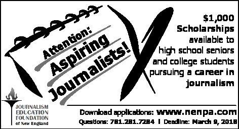 2x2 journalism scholarship ads