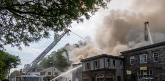 Vermont standard fire photo by eric francis