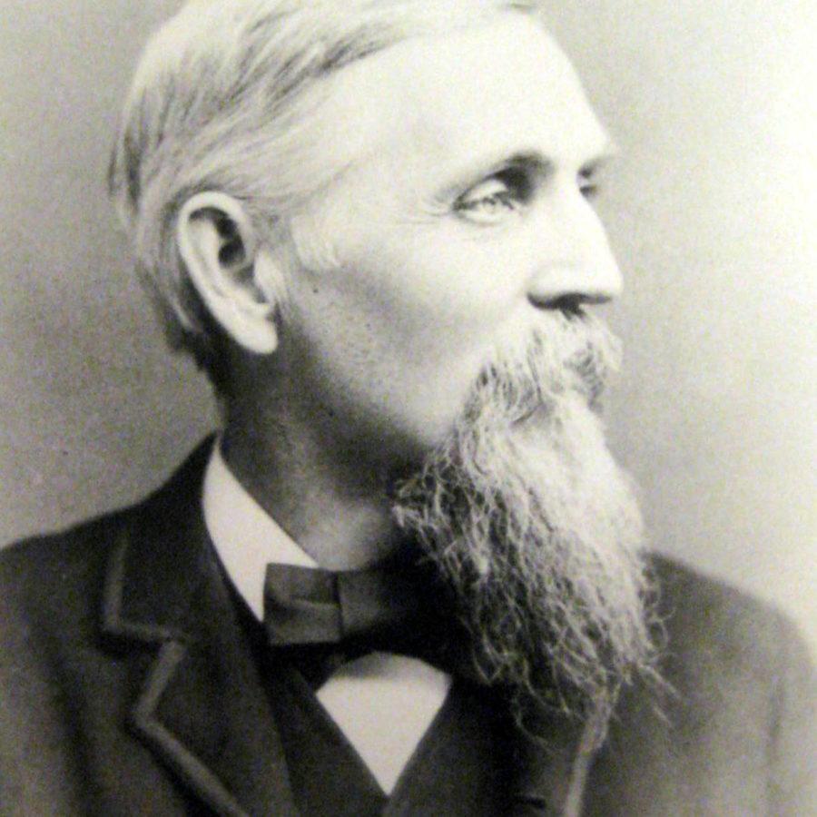 Henry M. Burt,