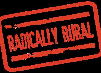Radically rural logo