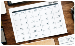 NENPA Events Calendar