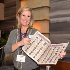 Kim with ipublished Media in Westboro.  Boston Renaissance Waterfront Hotel.