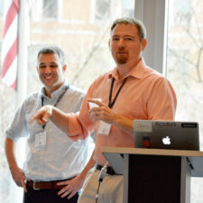2.15.19 NENPA. Tim Schmitt and Will Richmond, 50 ideas in 50 minutes - Copy