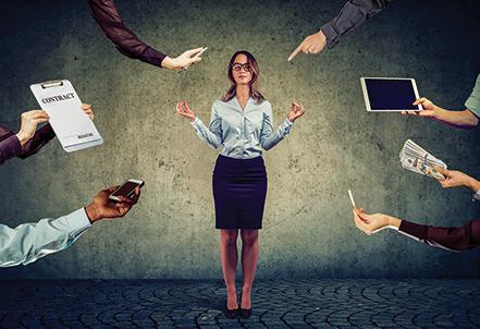 Webinar: Time Management Tips