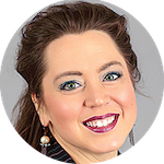 Heather Henline Headshot