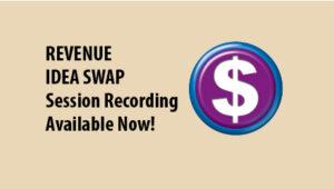 NENPA U: Newspaper Revenue Idea Swap